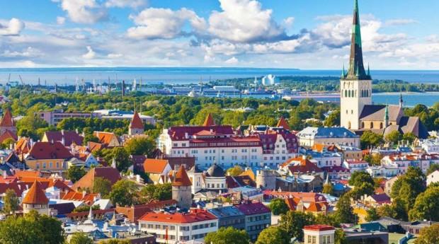 Transformación Digital y Tecnología, Estonia como sociedad digital